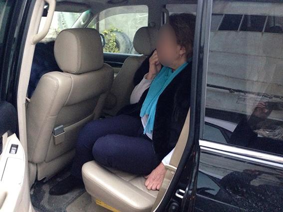 Под Киевом освободили похищенную в Одессе заложницу: подробности