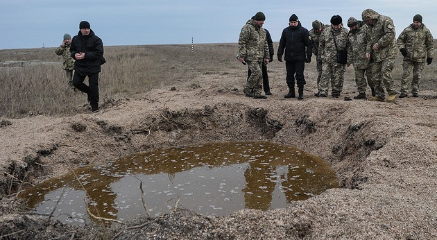 """Серийный выпуск ракет для """"Ольхи"""" наладят после тестов в марте"""