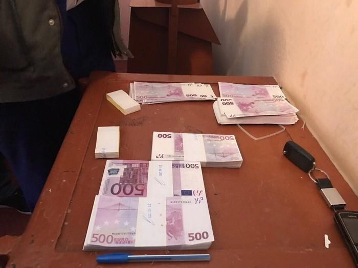 В Киевской области на крупной взятке задержан глава сельсовета