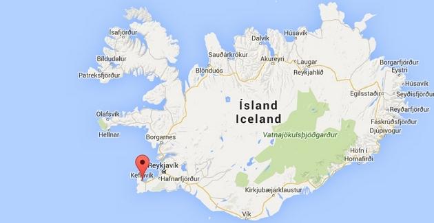 Из-за подлодок РФ флот США расконсервирует авиабазу в Исландии