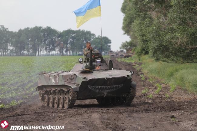 Десантник из Москвы: Мне стыдно за озверевшую Россию