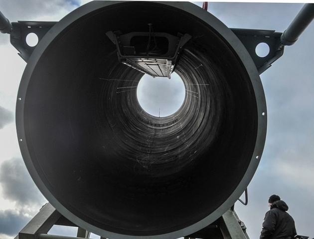 Украина испытала крылатую ракету собственной разработки - фото