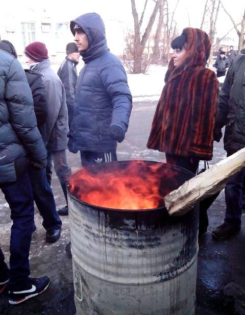 У Черкасах суд заарештував ще трьох активістів,які штурмували ОДА