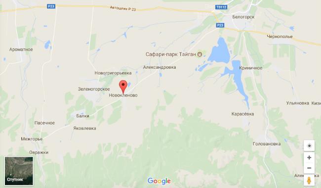 В Крыму оккупанты снова пришли с обысками к крымским татарам
