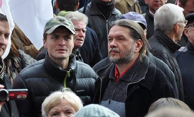 Игорь Луценко: В Киеве воруют не интенсивно, но схемы остались