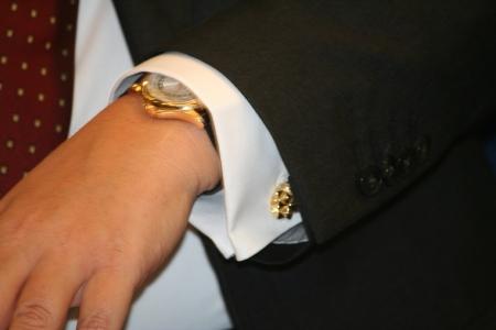 Заступник міністра Козака носить годинник за $47 тисяч