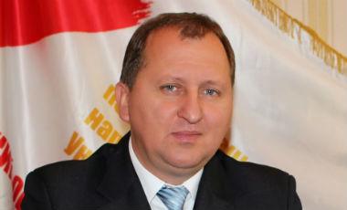 Александр Лысенко (фото - byut.sumy.ua)