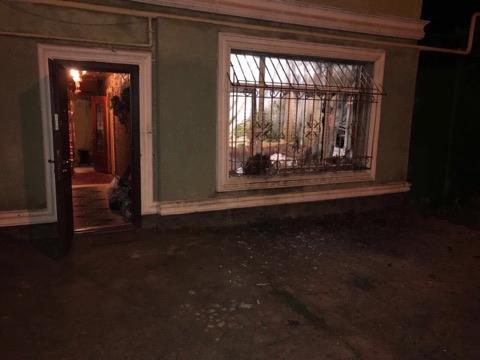 В жилом доме Одессы взорвалась граната: контужен ребенок