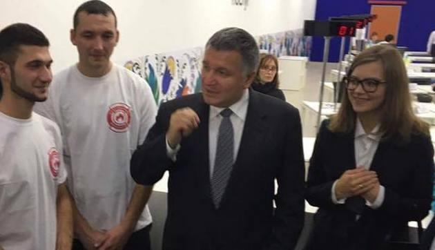 Аваков назначил Дееву своим заместителем по евроинтеграции