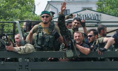 Чи важливо вимагати від Заходу визнання ДНР і ЛНР терористами