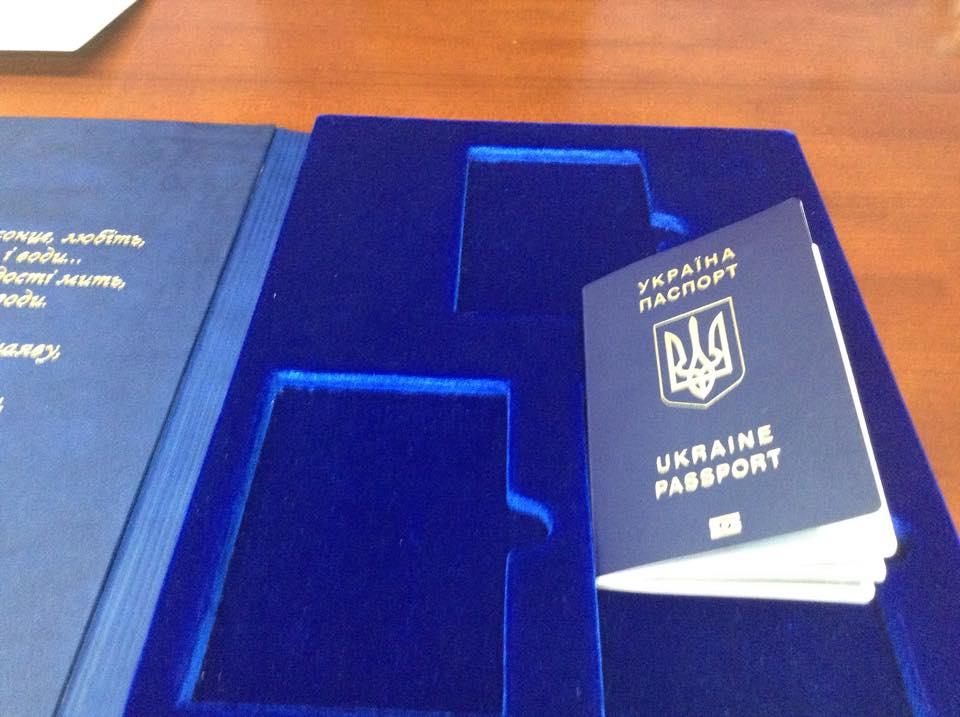 Проверить биометрические паспорта можно на 58 пунктах пропуска