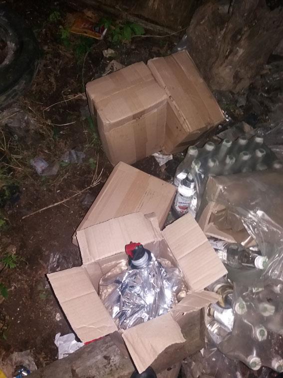 В Харьковской области 12 человек насмерть отравились алкоголем