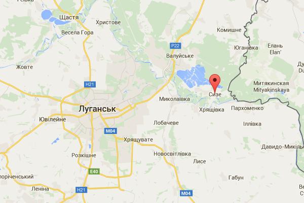Ситуация в АТО: стрельба в Широкино и подрыв бойцов под Луганском