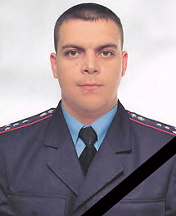 В Тернопольской области при исполнении погибли двое полицейских