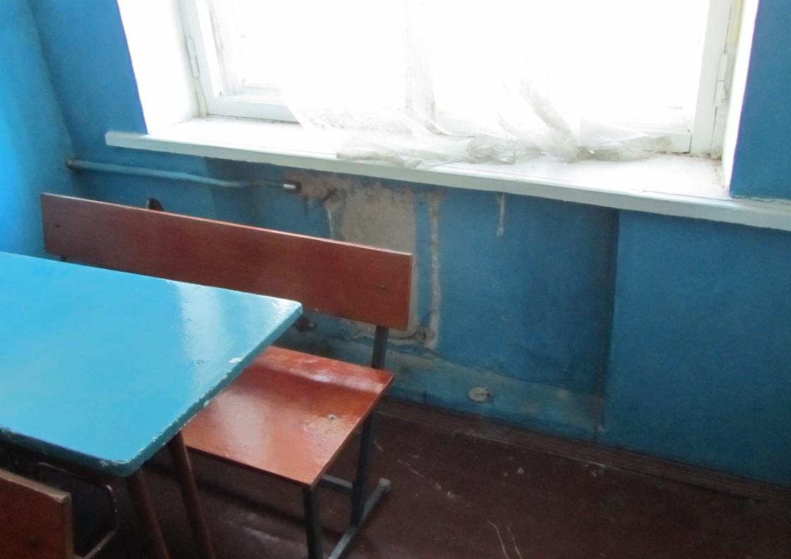 Нечеловеческие условия в Бориспольской колонии: ГПУ показала фото