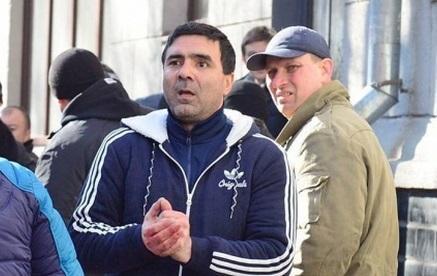 Генпрокуратура сказала боевику Алиеву о сомнении вубийстве репортера «Вестей»