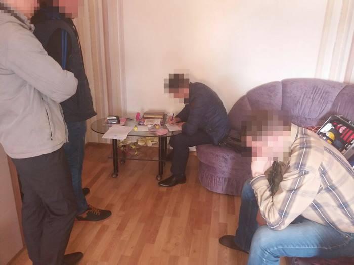 Задержан инспектор Черниговской таможни: подозревают в коррупции