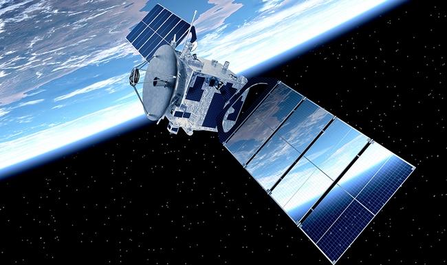 SpaceX в 3-й раз перенесла запуск собственных «интернет-спутников»