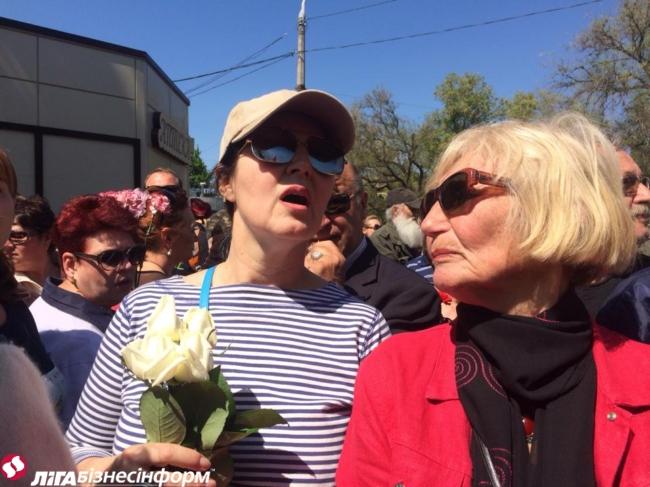 Одесса 2-го мая: что можно услышать, если дать слово Антимайдану