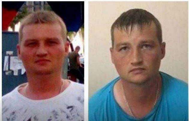 InformNapalm назвал имя 2-го «заблудившегося» ФСБшника