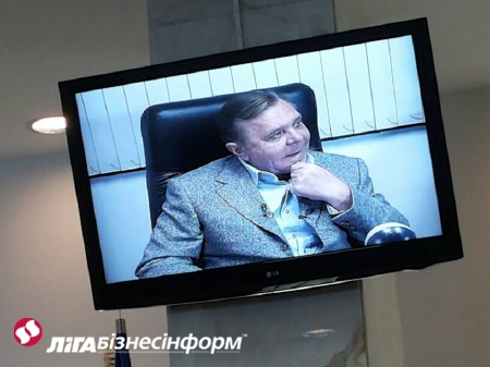 Кириченко начал в суде давать показания по делу Щербаня