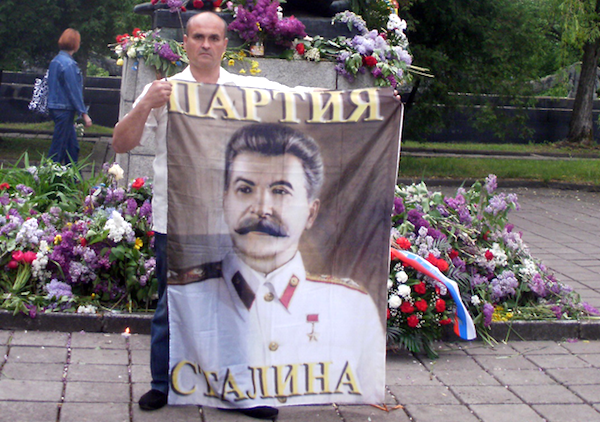 """""""За Сталина"""". Перестрелка в Одессе: все известные детали"""