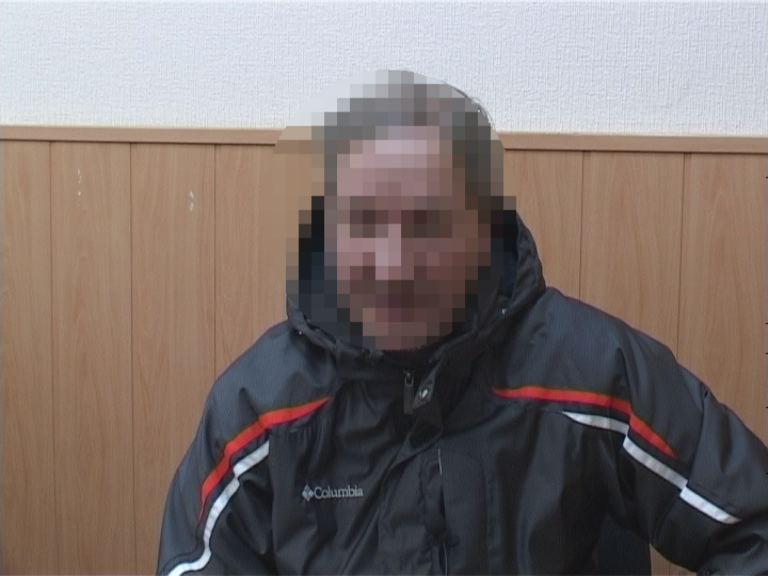 В Днепре задержан админ сепаратистских групп в соцсетях: видео