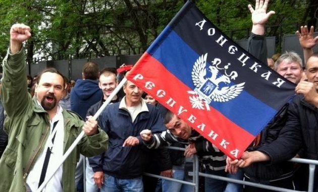 Объявлен в розыск бежавший в Россию пропагандист Чаленко