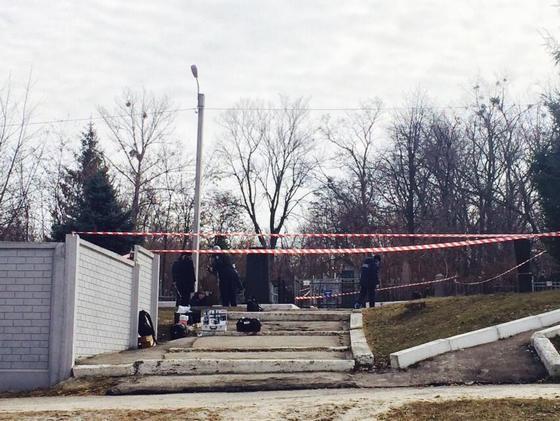 В Харькове убили близкого друга Кернеса: фото