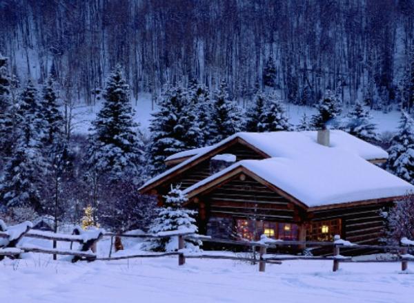 Зимний отдых в Закарпатье: живите незабываемо