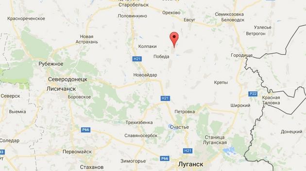 Под Новоайдаром нашли арсенал со снарядами к гаубицам - СБУ