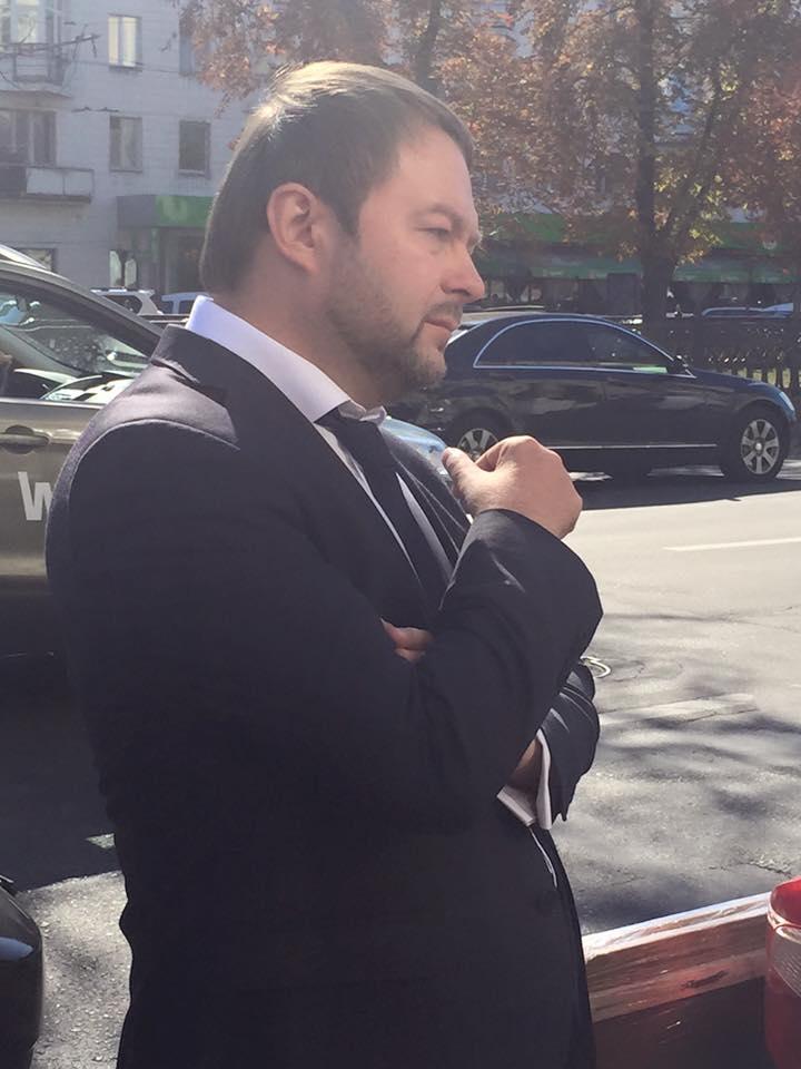В Киеве СБУ задержала главу Госслужбы занятости