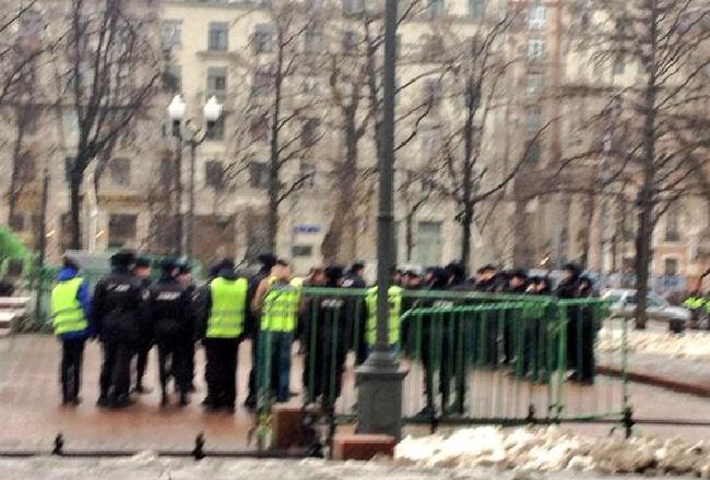 Сегодня в Москве пройдет шествие в память о Борисе Немцове
