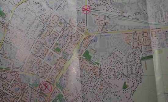 СБУ заявляет о предотвращении терактов в Полтавской области