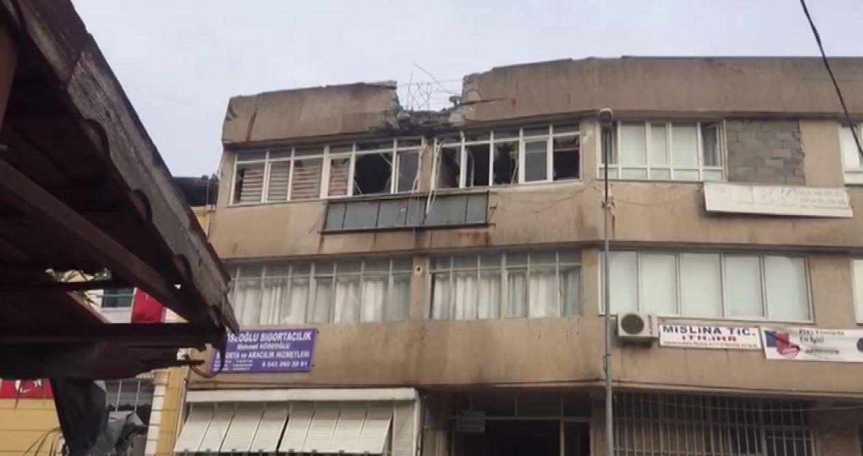 Курды нанесли ракетный удар по Турции: 37 человек ранены