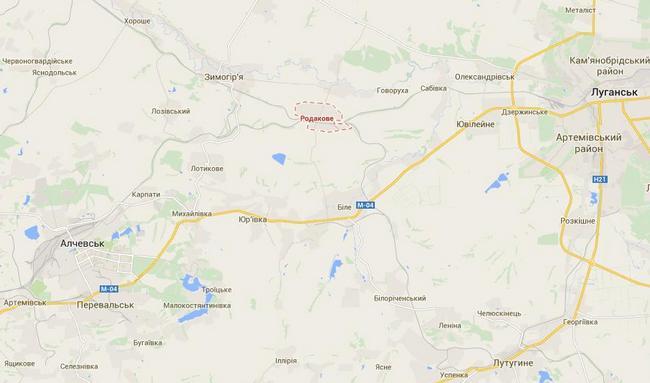 Силы АТО уничтожили 247 боевиков, 8 БМП, 2 танка и 2 Града - штаб