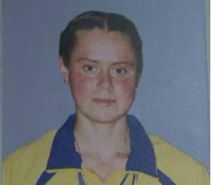 Задержан подозреваемый в убийстве биатлонистки Елены Демиденко