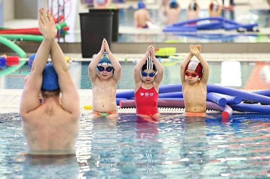 А в фитнес-клубах SportLife летом - бесплатно!