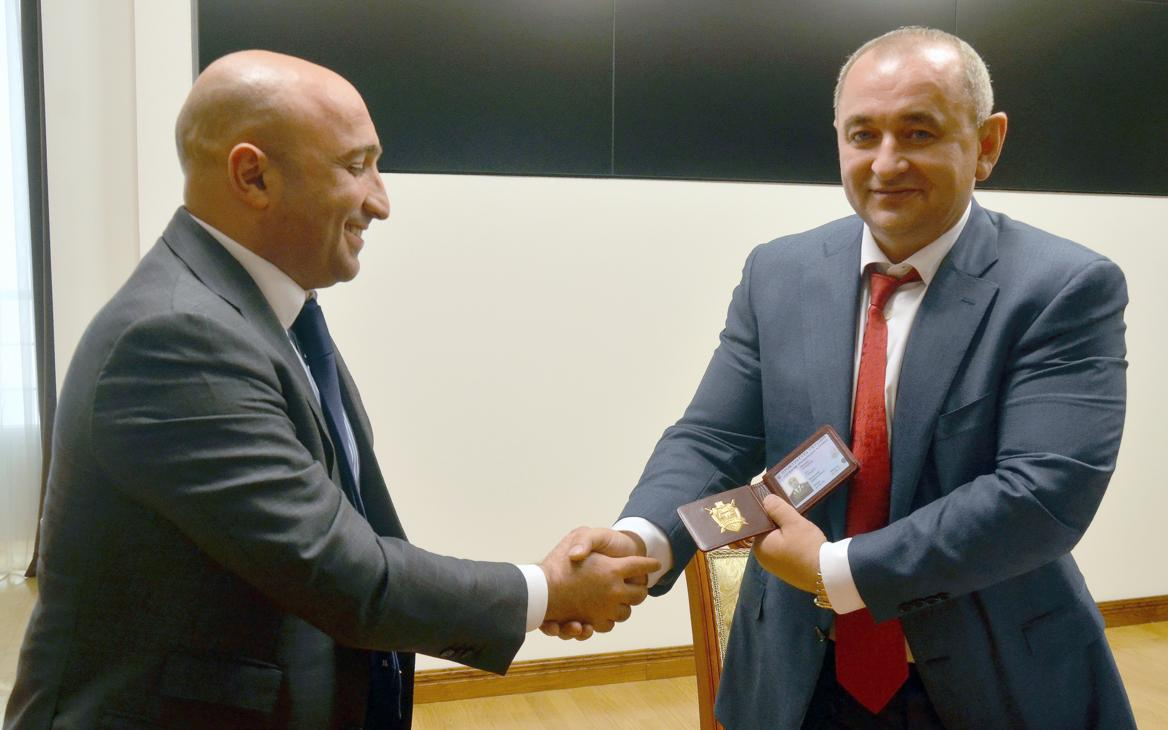 Луценко назначил прокурора Автономной Республики Крым