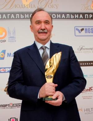 """Определены обладатели премии """"Человек года - 2013"""""""