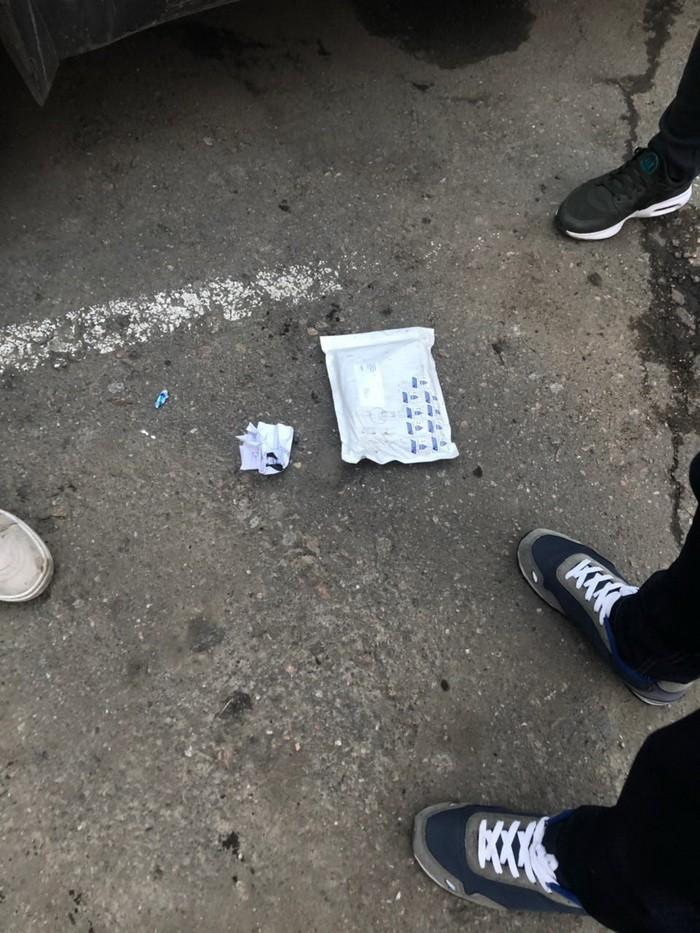 СБУ: В Одессе перекрыт канал контрабанды в Украину экстази