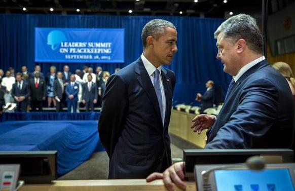 Дуэль. О чем говорили Обама и Путин за закрытой дверью
