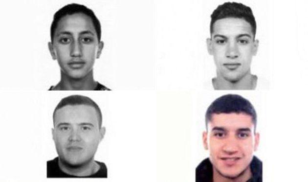 Полиция назвала имя водителя, задавившего людей в Барселоне