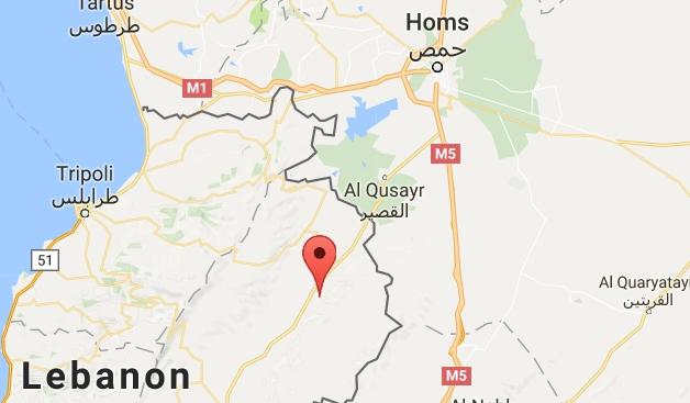 Армия Ливана и Хезболла атаковали джихадистов на границе с Сирией