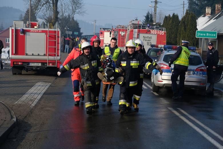 В Польше украинцы попали в ДТП: двое погибли, четверо пострадали