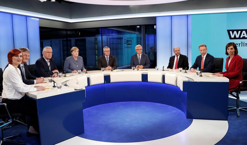 Выборы в Германии: Сложности у Меркель и триумф понимающих Кремль
