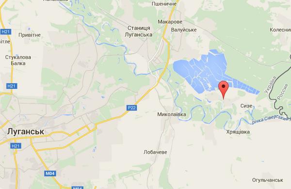 В штабе АТО рассказали детали о гибели военных возле границы с РФ