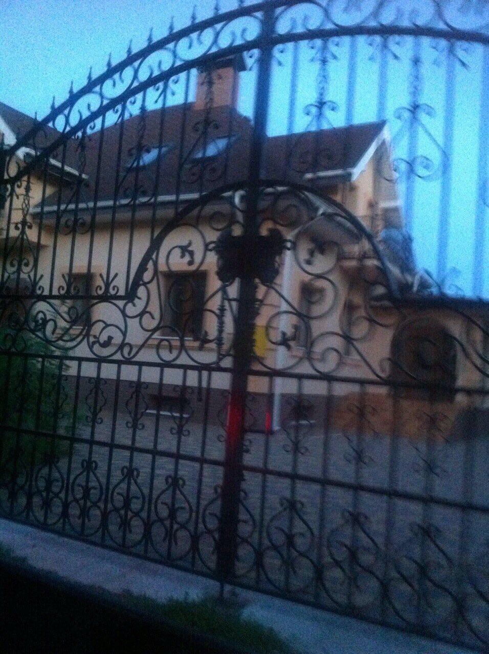 ГПУ провела обыск в одном из домов скандального судьи Чернушенко