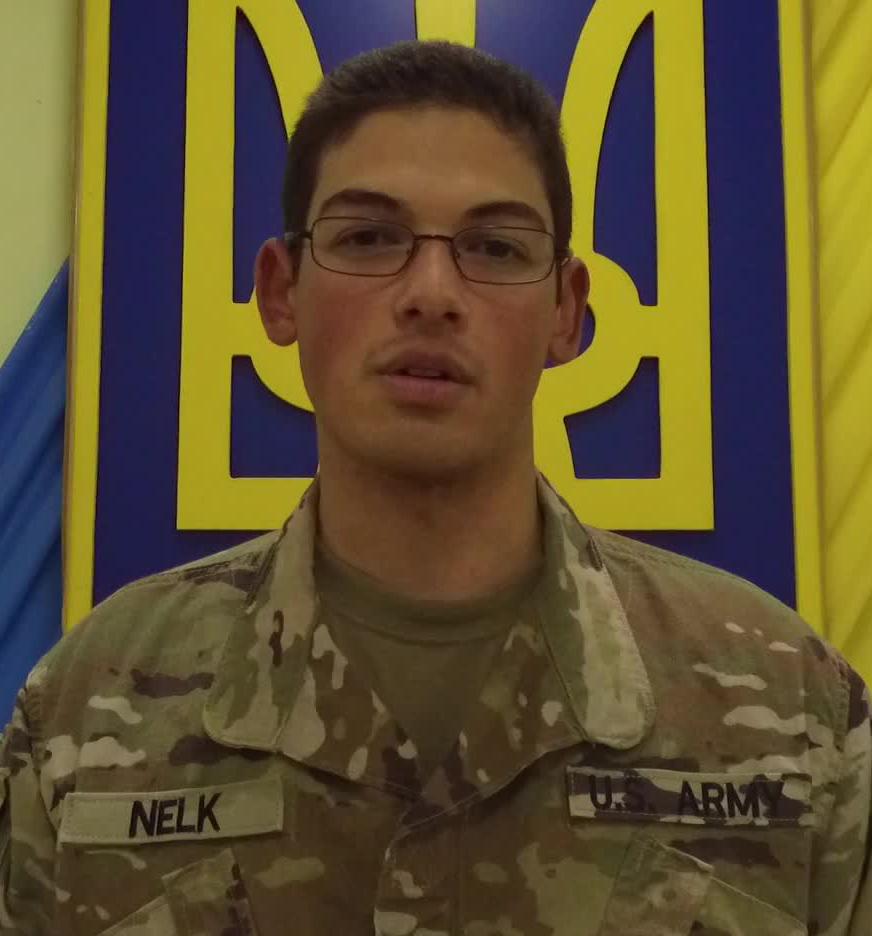 В США рассказали о причинах смерти во Львове 21-летнего военного