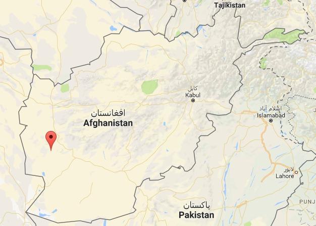 Талибы уничтожили блокпост в Афганистане, убив восемь силовиков